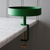 NAVET  Clamp Tray Small Gras groen Ø15cm - duurzaam Zweeds design
