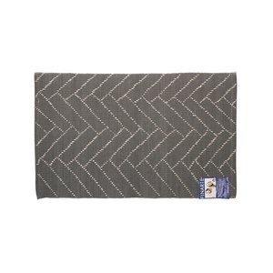 Finarte Aitta Vloermat cotton grijs 60x90cm