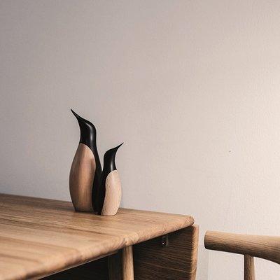 Architectmade Pinguin Large – H26cm  - Danish design classic