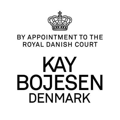 Kay Bojesen Poster Monkey 30x40cm - zwart wit