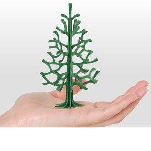 LOVI Spruce - bomen set groen H14cm