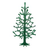 LOVI Spruce X-mas boom groen H25cm - duurzaam Fins design