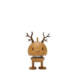 Hoptimist Reindeer Bumble small H9cm