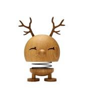 Hoptimist Reindeer Bimble large H19cm  - handmade in Denmark