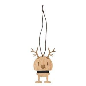 Hoptimist set Reindeer hanger H9,5cm