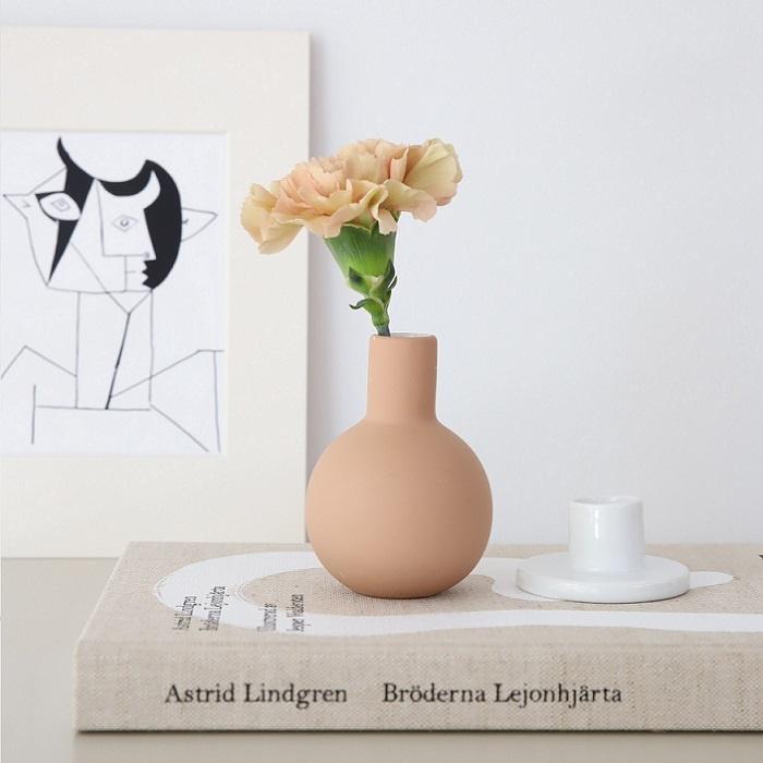 Scandinavisch design vazen - puur & uniek