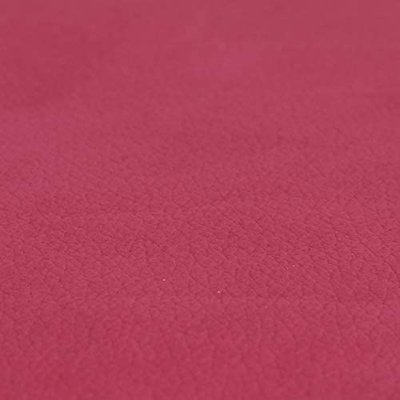 Lind DNA  Placemat Curve L Nupo Raspberry - made in Denmark
