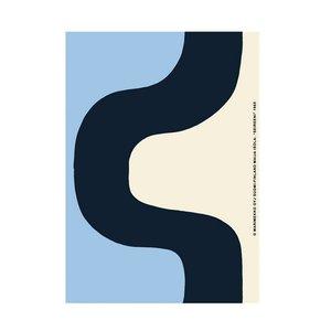 Marimekko Art Poster Seireeni 50x70cm
