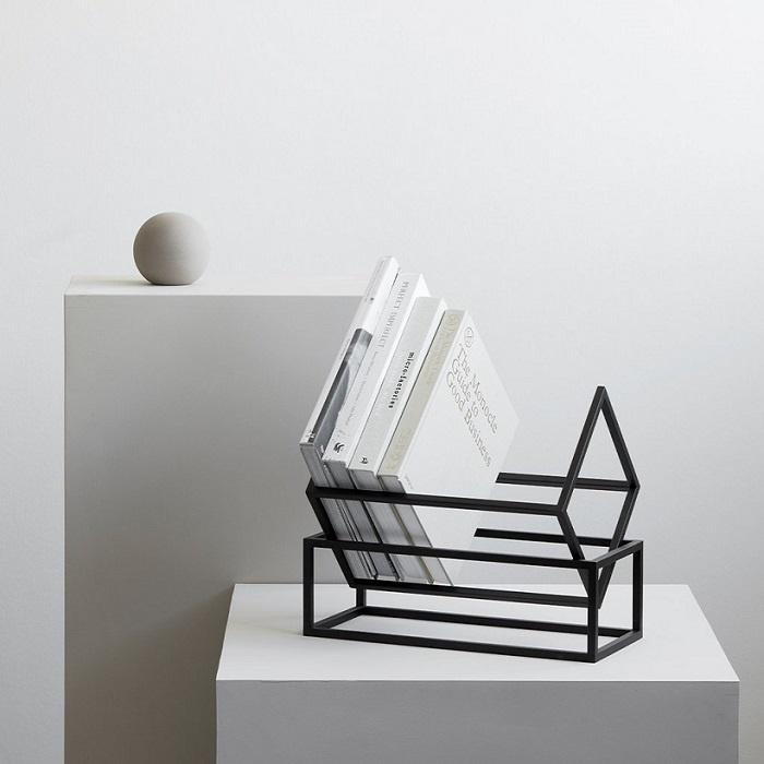 Sculptureel Minimalistisch