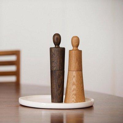 Spring Cph Mr Pepper - pepermolen  -  smoked oak - Deens design
