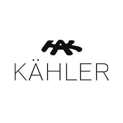 Kähler Design Hammershøi Kruidenmolen grijs