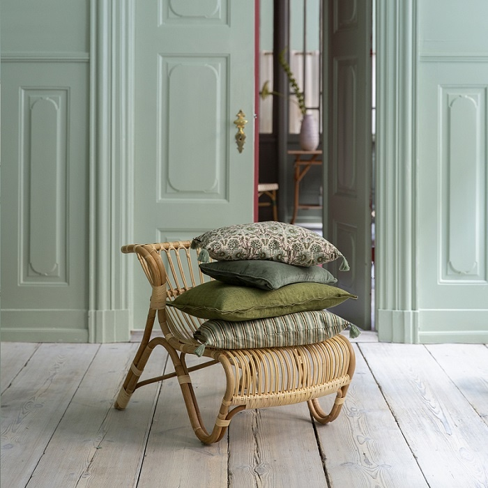 Bungalow Denmark  kleurrijk woon design