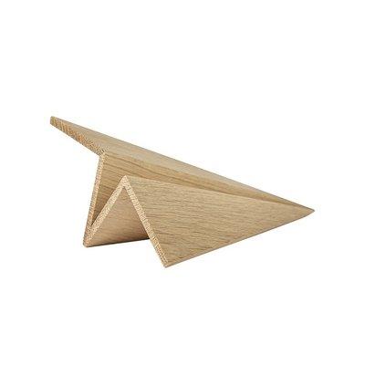 Boyhood Maverick Plane large oak - Deens design object