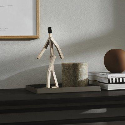 Boyhood Match Man H23,5cm - Eiken Deens design object