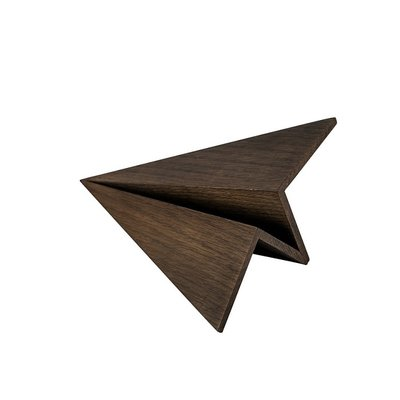 Boyhood Maverick Plane large smoke 19x15cm - Design object