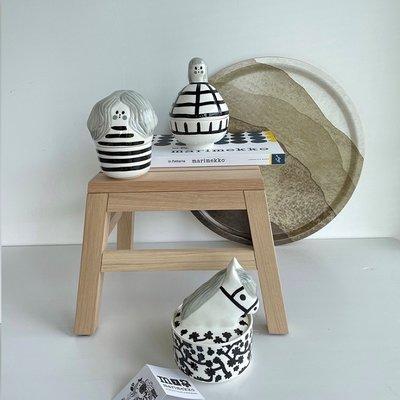 Marimekko Lempiheppa collectible opbergbakje keramiek