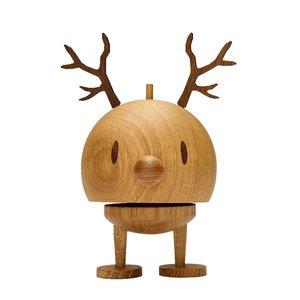 Hoptimist Reindeer Bumble H19cm