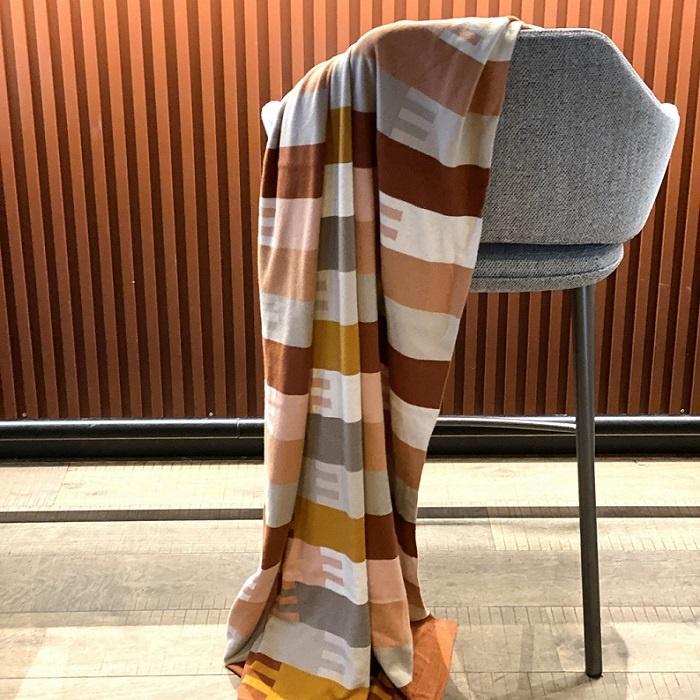 Funky Doris  cotton plaids Noors design
