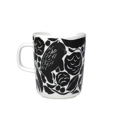 Marimekko Koffie Mok Karhuemo 2,5dl - Fins design