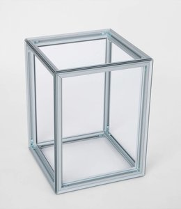 """Trade show cube """"solid"""""""