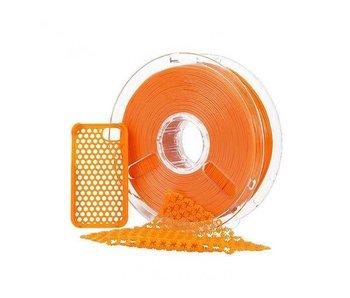 Polymaker Polyflex TPU95 Oranje (vroeger Polyflex)