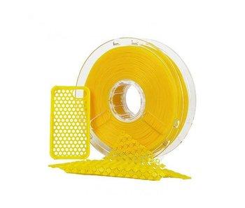 Polymaker Polyflex TPU95 Geel (vroeger Polyflex)