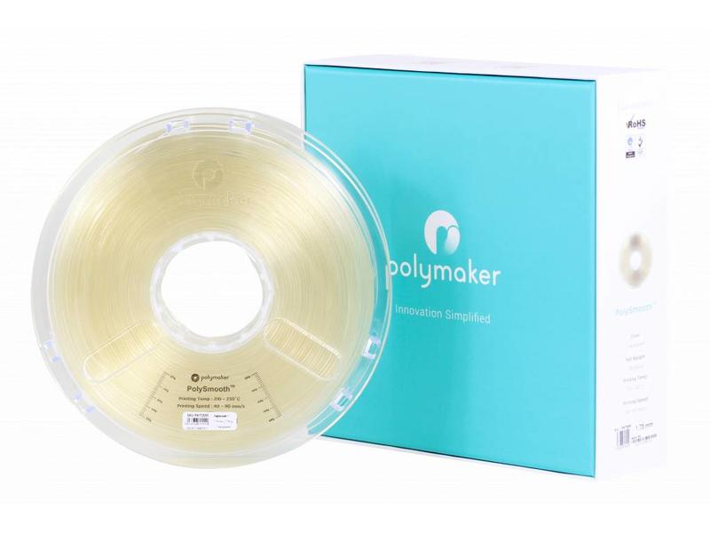 Polymaker Polysmooth Transparant