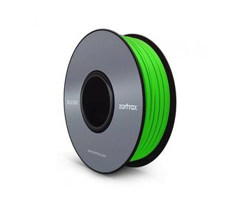 "Zortrax ""Z-ULTRAT Green"""