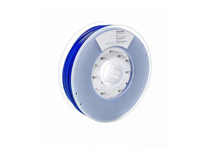 Ultimaker PLA Blue (NFC)