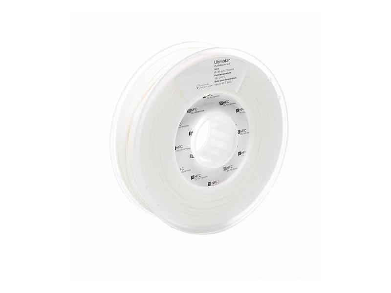 Ultimaker PLA White (NFC)
