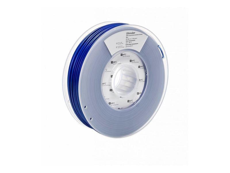 Ultimaker ABS Blue (NFC)