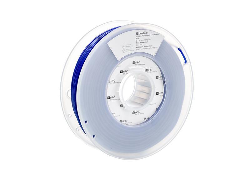 Ultimaker TPU Blue (NFC)