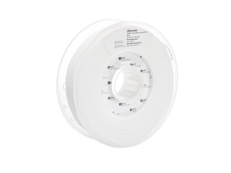 Ultimaker TPU White (NFC)