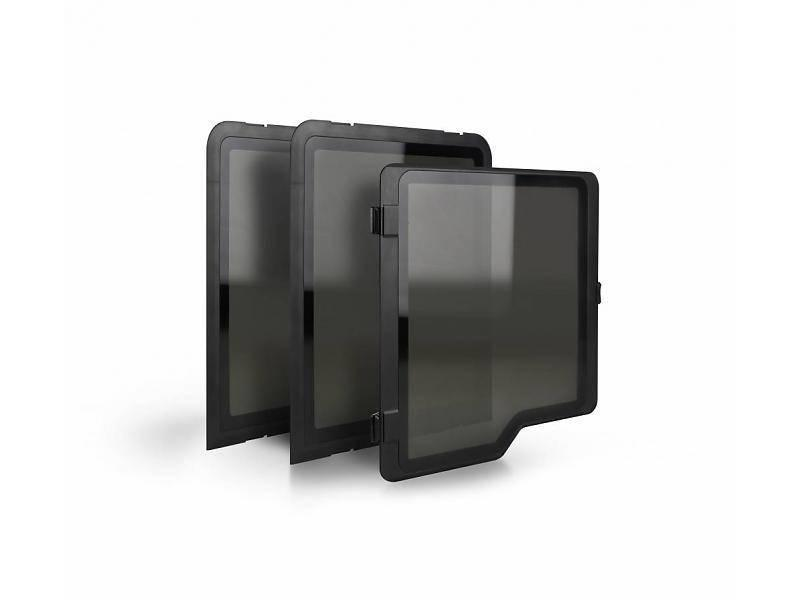 Zortrax Side Covers M200 & M200 Plus