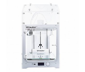 Ultimaker Cover for 3 Extended