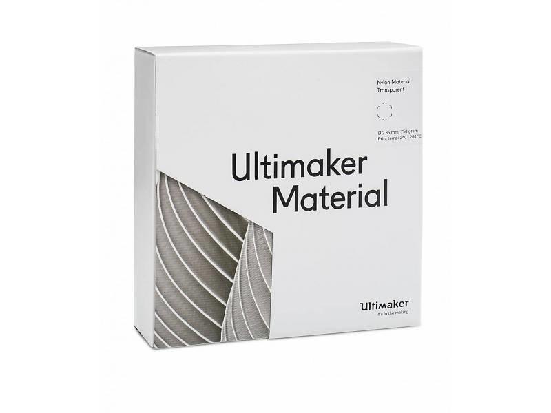 Ultimaker Nylon Transparant (NFC)