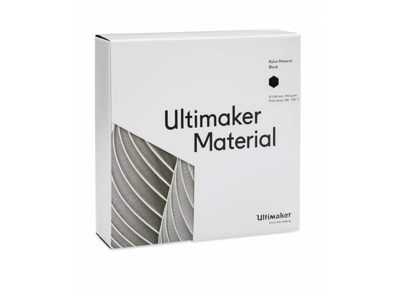 Ultimaker Nylon Black (NFC)