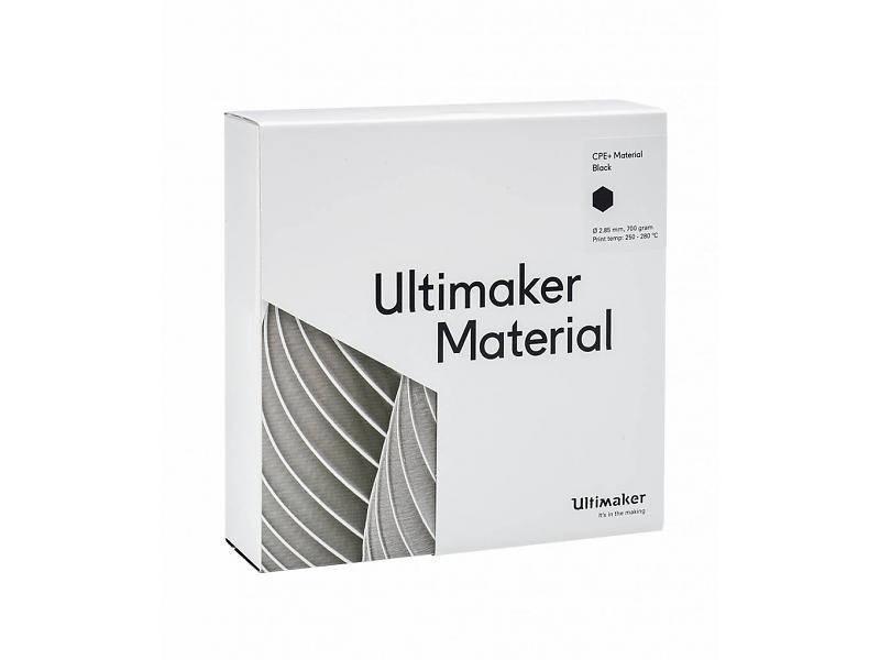 Ultimaker CPE+ Black (NFC)