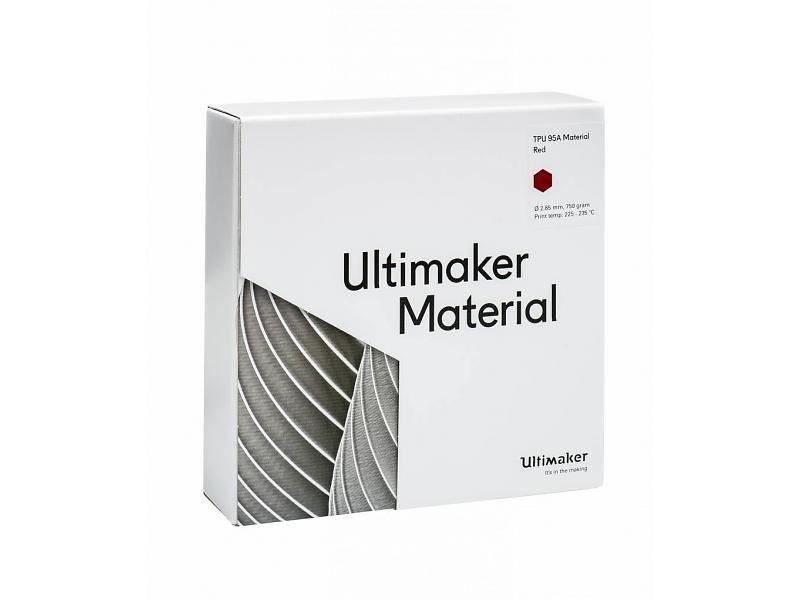 Ultimaker TPU Red (NFC)