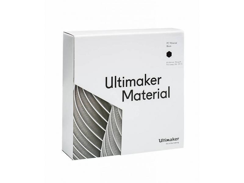 Ultimaker PC Black (NFC)