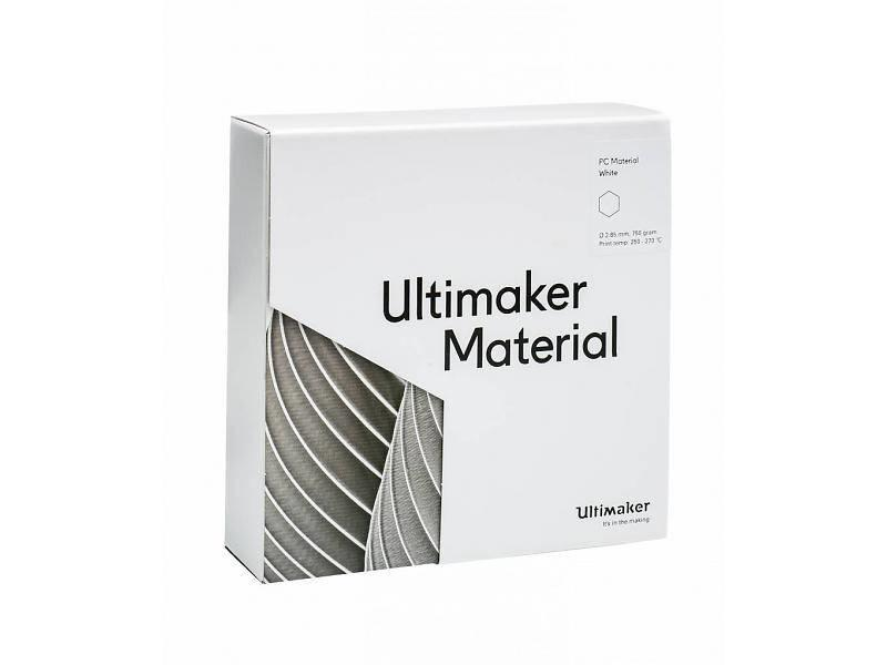 Ultimaker PC White (NFC)