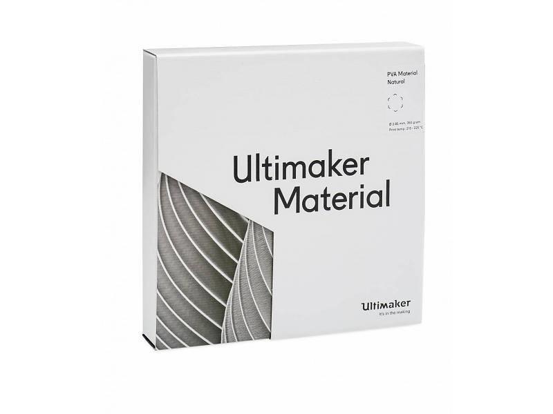 Ultimaker Natural PVA 350gr