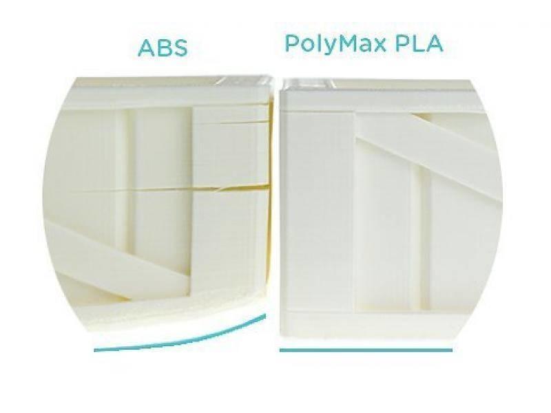Polymaker Polymax PLA Wit