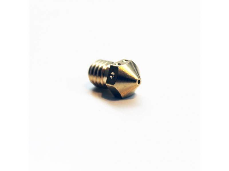 3D Solex 3D Solex Jet Nozzle voor de Olsson Block