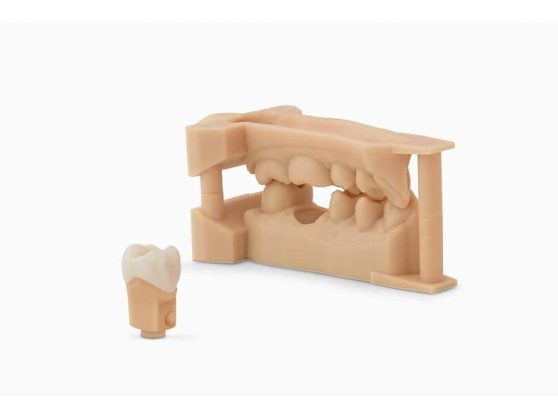 Formlabs Formlabs Dental Model v1 Resin 1L Form2