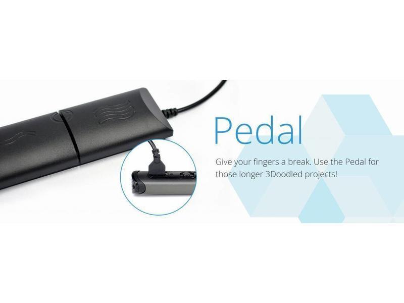 3Doodler Pedal 2.0
