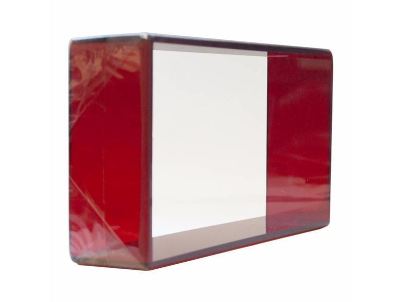 """Liquid Crystal Liquid Crystal UV-Resin Tank for 10"""""""