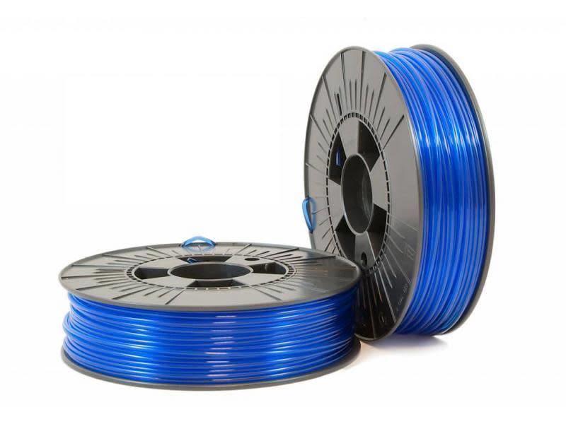 Makerfill PET-G Blauw Transparant
