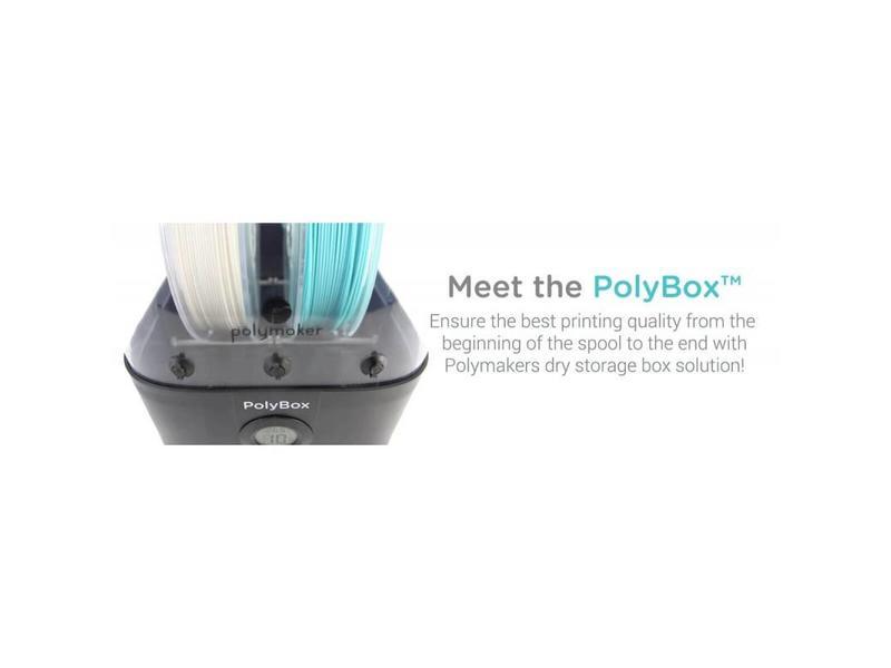 Polymaker Polybox V2