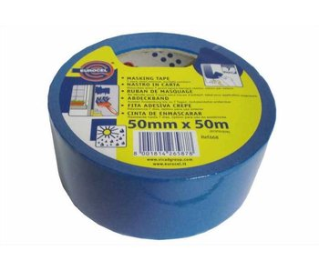 Scotch Eurocel Blue Tape